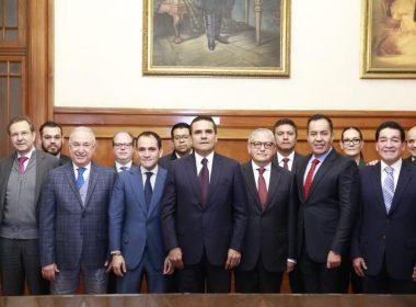 Acuerdo educativo, marca una nueva era para Michoacán