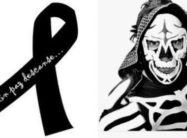 """Fallece el luchador mexicano """"La Parka"""""""