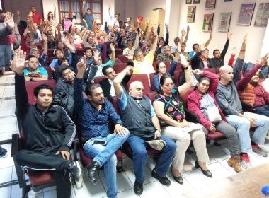 No habrá huelga en la UMSNH; prorroga SUEUM