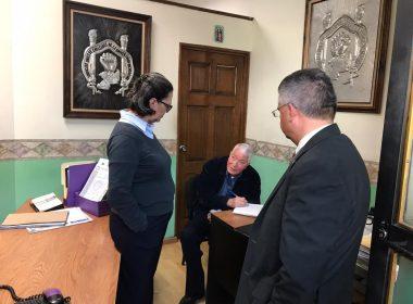 Notifican a SUEUM documento con actualización de sistema de jubilaciones y pensiones