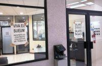 SUEUM paralizará oficinas administrativas de UMSNH