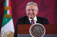 EPN y Calderón tienen que declarar tras acusaciones de Lozoya: AMLO