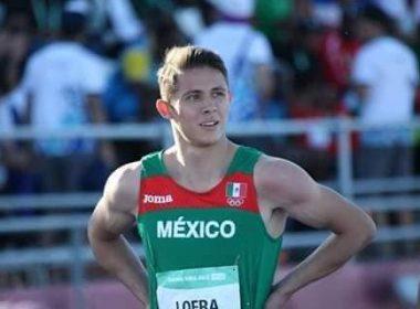 Confirman asesinato de atleta olímpico mexicano