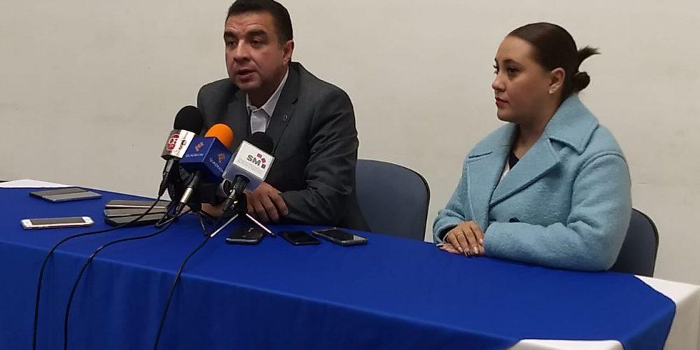 CANACINTRA respaldará propuesta para regularizar marchas en Michoacán