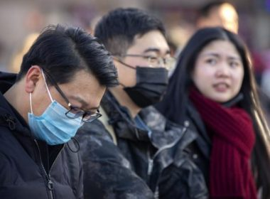 Refuerzan vigilancia en Asía por nuevo virus