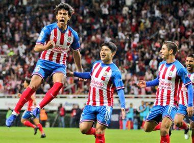 Consigue Chivas primeros 3 puntos del Clausura 2020