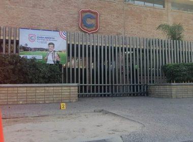 Abuelo del autor del tiroteo en Torreón, ligado a narco argentino