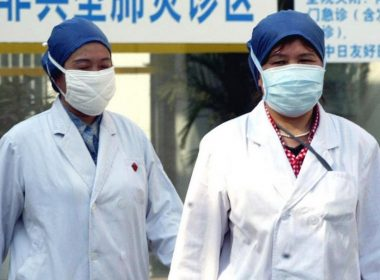 Aíslan condado de China por rebrote de coronavirus