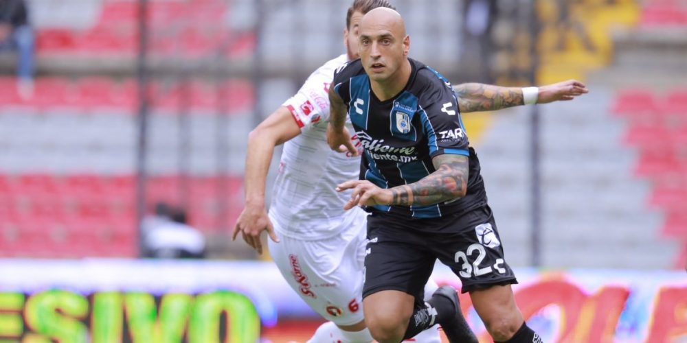 Suma Querétaro primera victoria del Clausura 2020