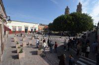 Optimizamos la movilidad sin lesionar la imagen urbana del Centro Histórico: Ayuntamiento