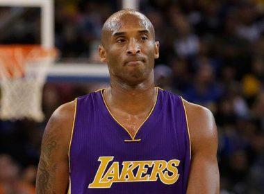 Kobe Bryant muere este domingo en accidente aéreo