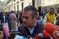 Abrirían túnel de Catedral a Palacio de Gobierno
