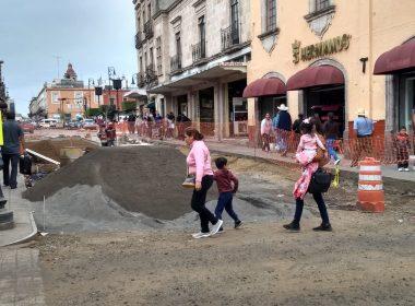 SUOP con al menos 30 observaciones por irregularidades en obras: Contraloría Municipal