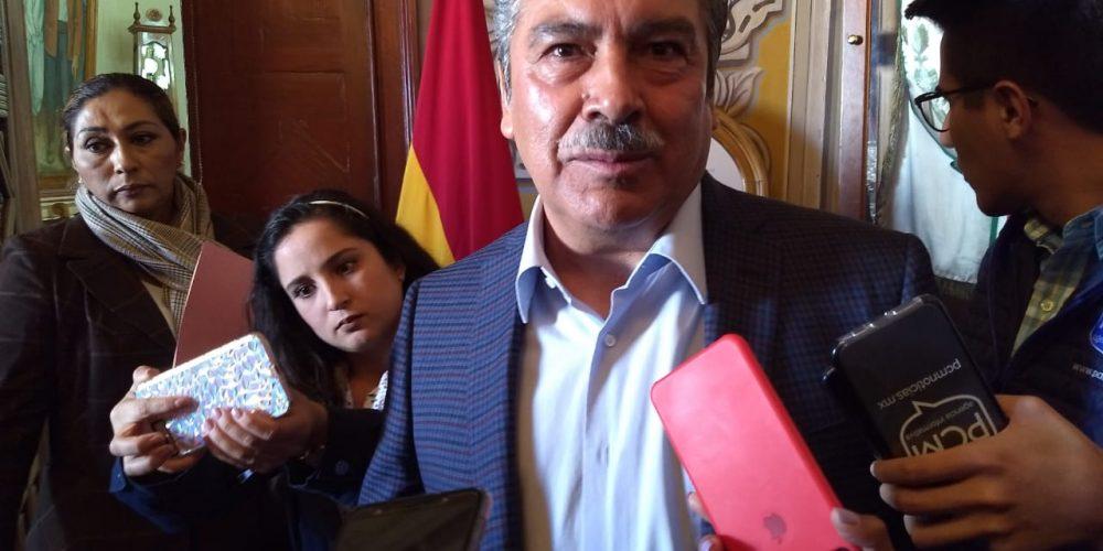 Pide Morón denunciar casos de acoso en ayuntamiento