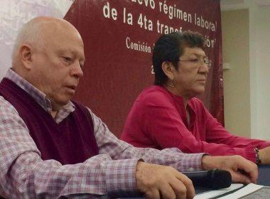 Necesario que los trabajadores se organicen: Tere López