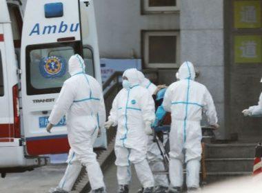 Detectan en EU primer infectado de coronavirus