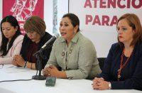 45 mil morelianos participarán en Jornadas de Atención Integral