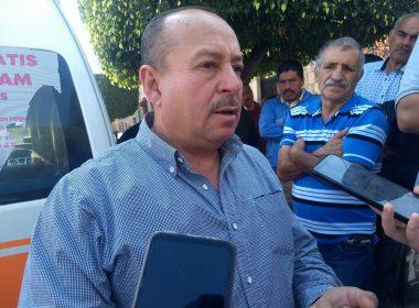 Continuaremos con manifestaciones dominicales hasta obtener acuerdos: Pasalagua