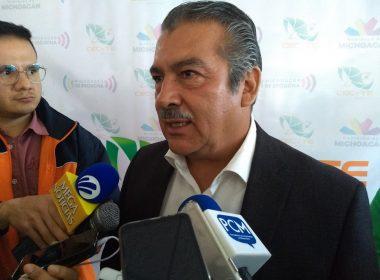 Lamenta Morón los asesinatos registrados en Morelia