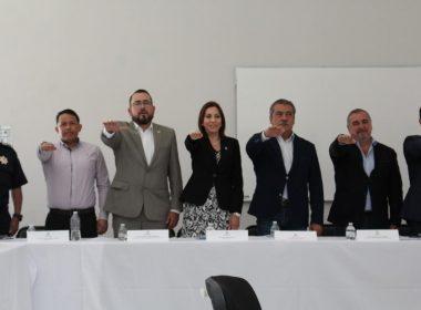 Rectora de UNLA, nueva coordinadora regional de Mesa de Seguridad y Justicia