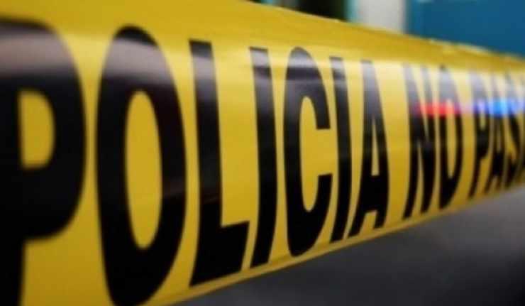 Roban sospechosamente armas largas a escoltas del alcalde de Los Reyes