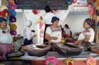 Michoacán donde más rico se come en México