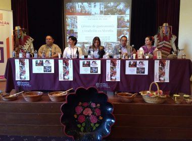 Cocineras Tradicionales presentarán su primer festival en febrero