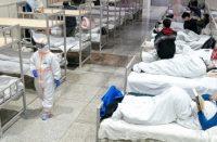 Incrementa en China número de muertos por Covid-19