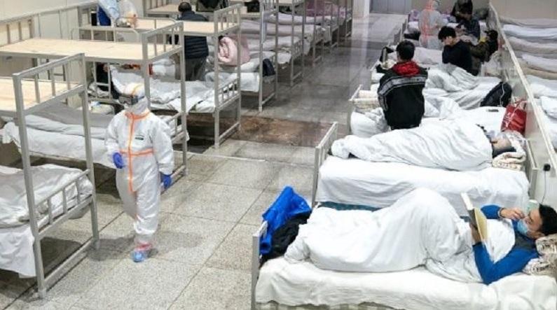 Reporta OMS más de 823 mil casos de Covid-19 en el mundo