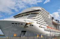 Crucero rechazado por Covid-19 se dirige a México