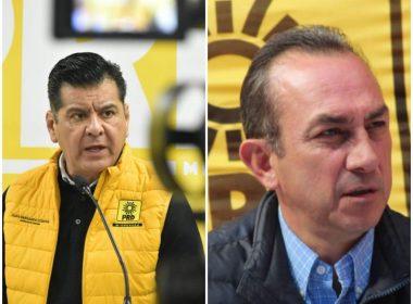 Responde PRD a Toño Soto: habrá piso parejo para todos