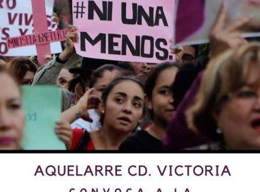 Alistan movilizaciones por feminicidio de Ingrid