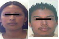 Difunden rostro de pareja implicada en caso de niña Fátima