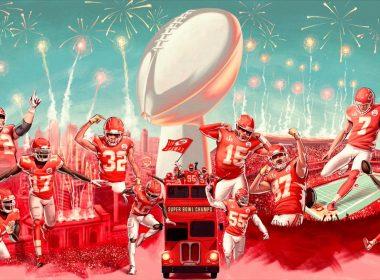 Kansas City es el campeón del Super Bowl LIV