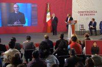 Anuncian inversión de Microsoft para México