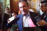 Cuartel de la guardia nacional en Morelia, cuenta con un avance del 90%: Morón