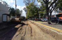 Lado norte en obra de Madero Poniente podría concluir en julio