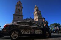 Por COVID-19, varios delitos han ido a la baja en Morelia