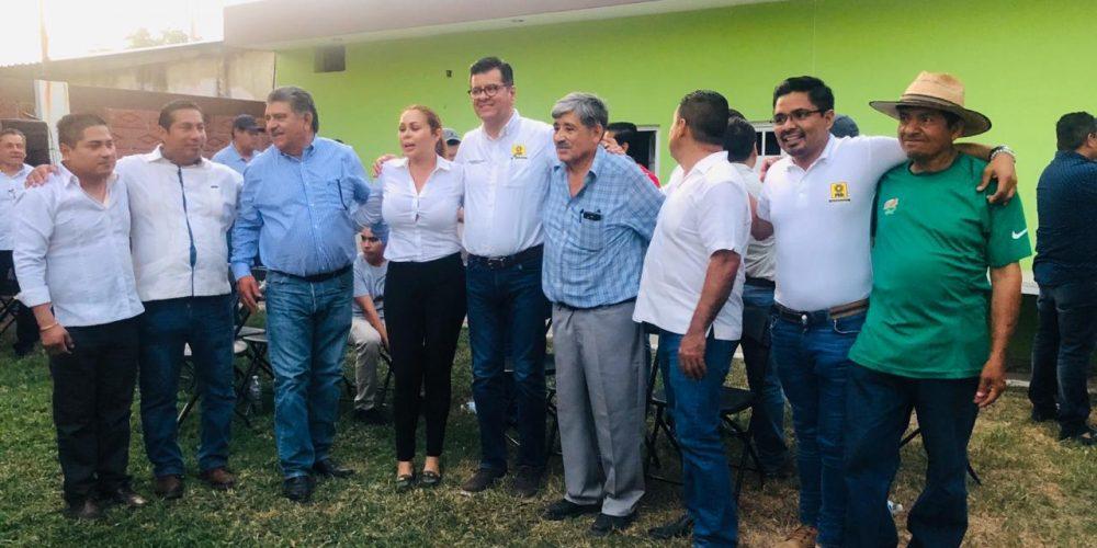 El México de hoy no se entendería sin la aportación y lucha del PRD