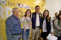 Los Comités Ejecutivos Municipales del PRD son la base del partido