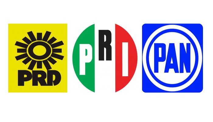 Habría alianza política para ganarle a Morena en 2021