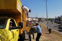Gobierno municipal y vecinos, transforman áreas públicas de Villas del Pedregal