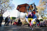 Gobierno de Morelia invita al tradicional Festival del Torito de Petate