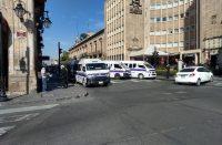Por carrera de AMANC, transportistas no tomarán la Madero este domingo