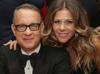 Tras contagiarse de COVID-19, dan de alta a Tom Hanks y su esposa