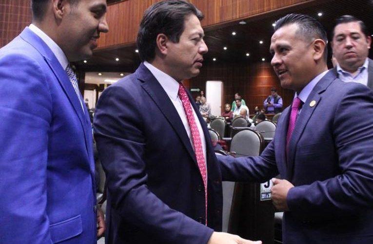 Diputados aprueban fondo emergente por Covid-19: Torres Piña