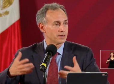 Prevén autoridades federales regreso regional de actividades laborales