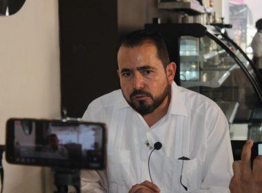 C5 monitorea centros comerciales para evitar saqueos en Michoacán