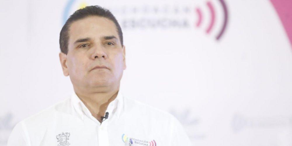 Silvano retiene recursos federales etiquetados a municipios