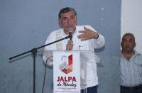 Gobernador de Tabasco da positivo en coronavirus